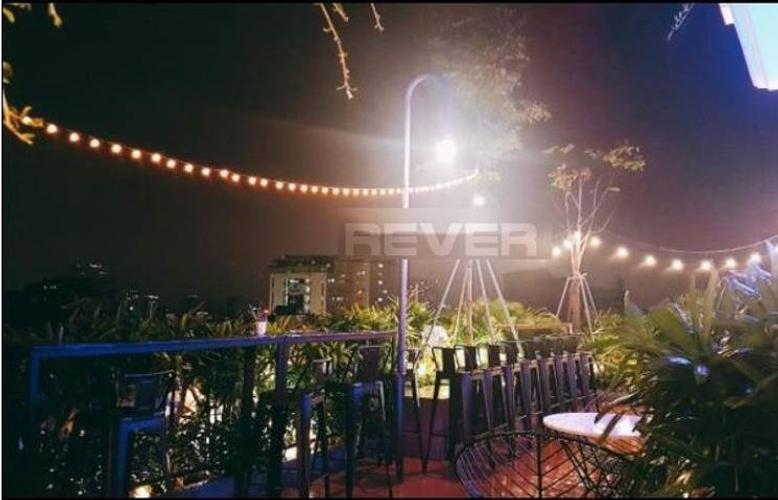 View căn hộ Dịch vụ Quận Phú Nhuận Căn hộ dịch vụ diện tích 25m2, thiết kế kỹ lưỡng đầy đủ nội thất.