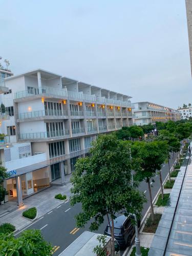 Shophouse Sari Town Sala Đại Quang Minh, Quận 2 Shophouse Sari Town Sala Đại Quang Minh diện tích 308m2 vuông vức.