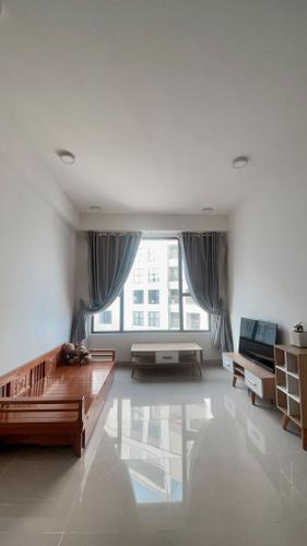 Căn hộ The Tresor, Quận 4 Căn hộ The Tresor tầng 29 view nội khu yên tĩnh, đầy đủ nội thất.