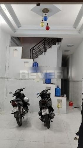 Nhà phố Quận Gò Vấp Nhà phố hẻm xe hơi đường Bùi Quang Là diện tích 56m2, gần trường Tân Sơn.