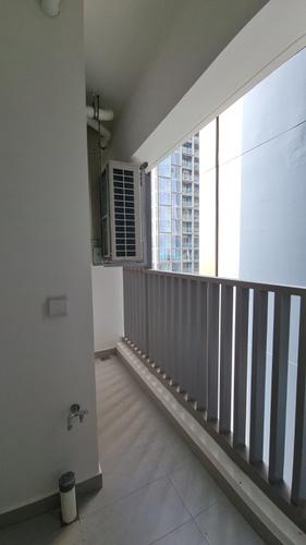 Căn hộ Empire City, Quận 2 Căn hộ Empire City nội thất cơ bản, tầng 8 view đón gió thoáng mát.