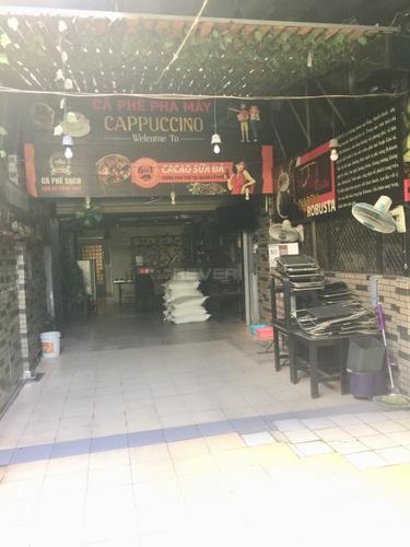 Nhà phố Quận Bình Thạnh Nhà phố mặt tiền đường Nguyễn Xí, kết cấu 1 trệt, 1 lầu kiên cố.