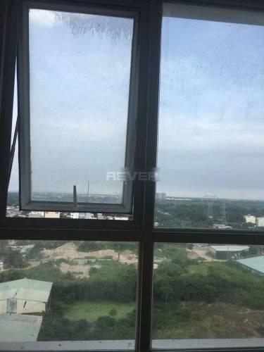 Căn hộ Dream Home Palace, Quận 8 Căn hộ Dream Home Palace tầng 12 diện tích 66m2, nội thất cơ bản.