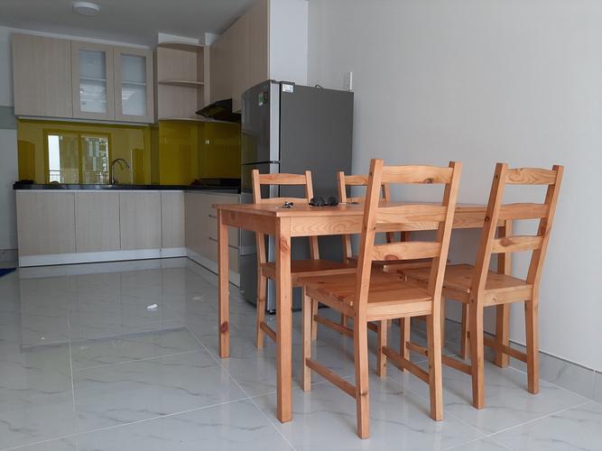 Nội thất Saigon South Residence Căn hộ tầng 14 Saigon South Residence nội thất đầy đủ, view thành phố