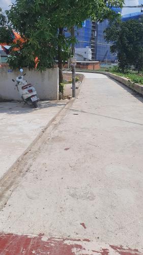 Đường trước Mặt bằng kinh doanh Q12 Mặt bằng kinh doanh tại mặt tiền đường Võ Cây Dương, diện tích 220m2.