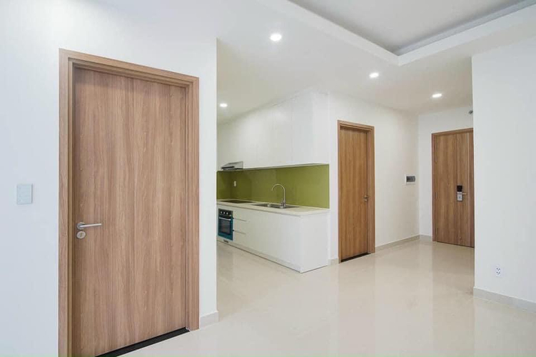 Căn hộ Lavita Charm, Quận Thủ Đức Căn hộ Lavita Charm thiết kế có 2 phòng ngủ, nội thất cơ bản.