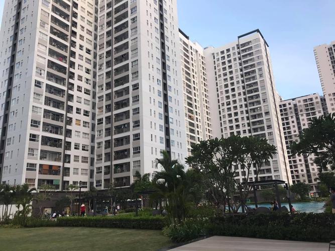 Căn hộ Sunrise Riverside, Huyện Nhà Bè Căn hộ Sunrise Riverside tầng 24 diện tích 71m2, đầy đủ nội thất.