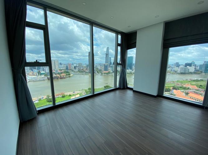 Căn hộ Empire City, Quận 2 Căn hộ tầng 26 Empire City diện tích 127.03m2, bàn giao nội thất cơ bản.