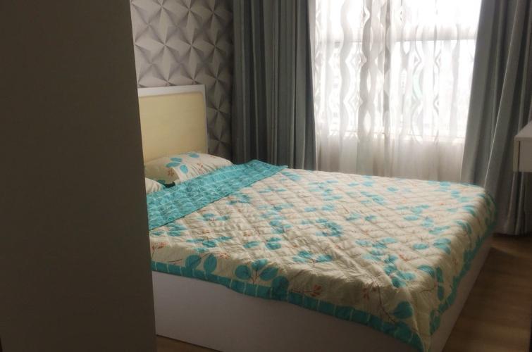 Phòng ngủ Galaxy 9, Quận 4 Căn hộ Galaxy 9 hướng Đông Nam, đầy đủ nội thất.