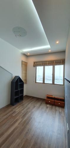 Phòng ngủ căn hộ The Vista An Phú Căn hộ The Vista An Phú view thành phố, tầng cao đón gió mát.