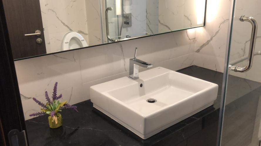 Phòng tắm Empire City, Quận 2 Căn hộ Empire City tầng cao, view sông Sài Gòn