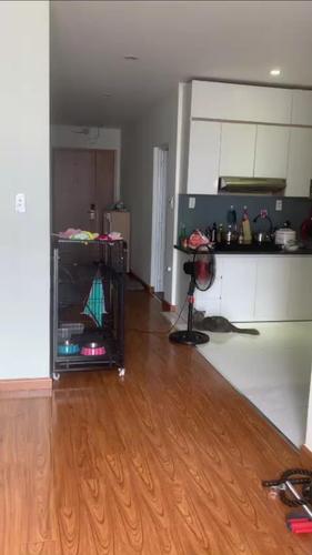 Căn hộ I-Home 1 tầng 10 thiết kế sang trọng, không có nội thất.