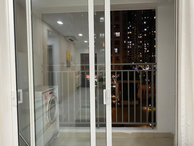 Không gian căn hộ Sunrise Riverside, Huyện Nhà Bè Căn hộ Sunrise Riverside view tầng thấp yên tĩnh, tiện ích đầy đủ.