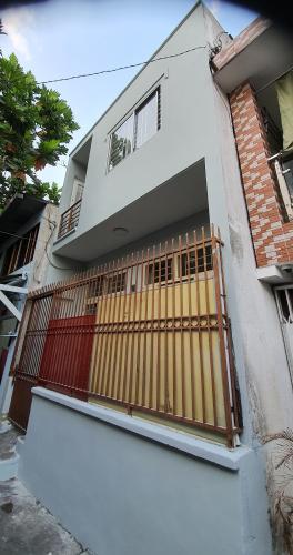 Hẻm nhà phố Lê Hồng Phong, Quận 5 Nhà phố huóng Tây Nam bàn giao sổ hồng riêng, diện tích 90m2.