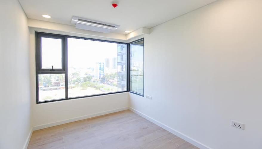 Căn hộ Kigndom 101 tầng 5 thiết kế 2 phòng ngủ, nội thất cơ bản.