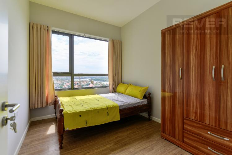 Căn hộ Masteri An Phú, Quận 2 Căn hộ Masteri Thảo Điền tầng 12A, view thành phố sầm uất tuyệt đẹp.