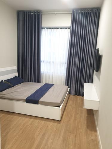 Căn hộ Masteri An Phú, Quận 2 Căn hộ Masteri An Phú tầng 6 view nội khu yên tĩnh, đầy đủ nội thất.