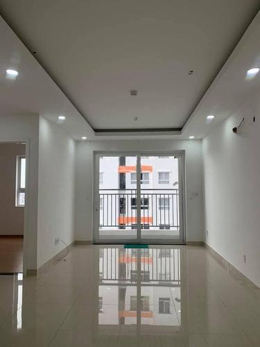 Căn hộ Moonlight Park View tầng 6 thiết kế 2 phòng ngủ, không có nội thất.