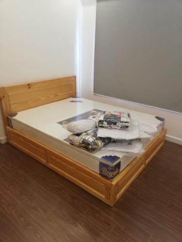phòng ngủ 2 căn hộ SUNRISE RIVERSIDE Cho thuê căn hộ Sunrise Riverside, diện tích 91.8m2