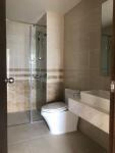 Toilet Saigon Royal, Quận 4 Căn hộ Saigon Royal hướng Đông Nam, không kèm nội thất.