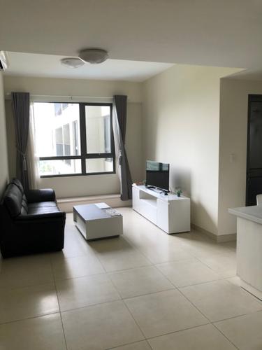 Căn hộ Masteri Thảo Điền, Quận 2 Căn hộ Masteri Thảo Điền có 1 phòng ngủ, đầy đủ nội thất hiện đại.