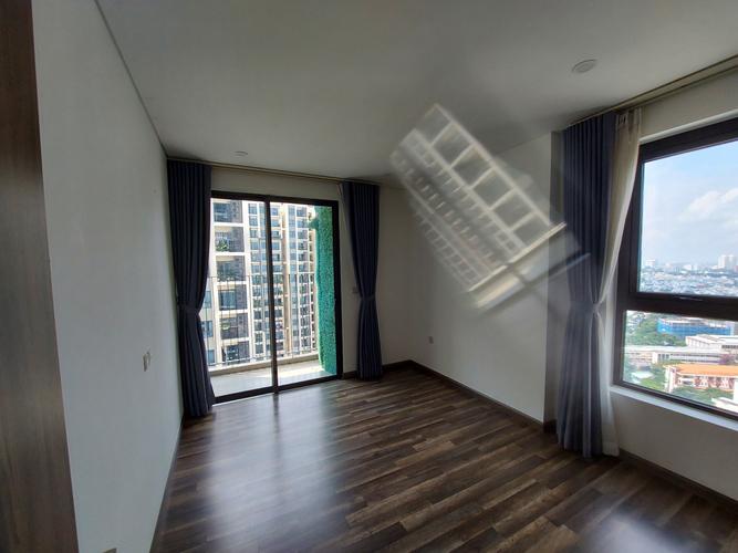 Căn hộ Hado Centrosa Garden tầng 25 nội thất cơ bản, view nội khu
