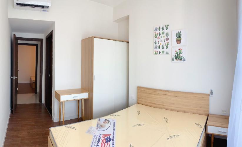 Phòng ngủ căn hộ SUNRISE RIVERSIDE Căn hộ Sunrise Riverside tầng thấp, đầy đủ nội thất