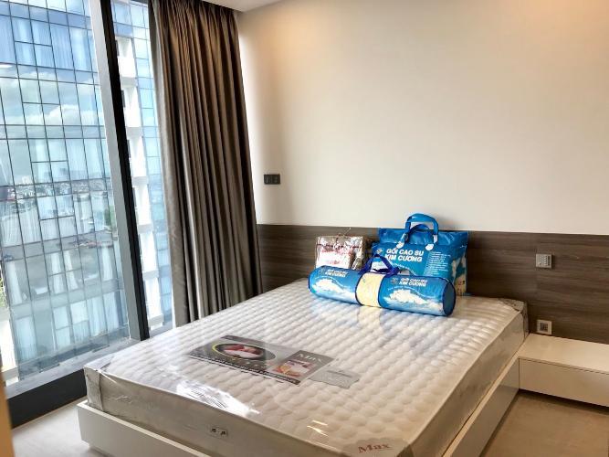 Phòng ngủ Căn hộ VINHOMES GOLDEN RIVER Căn hộ Vinhomes Golden River tầng cao view đẹp, diện tích 72m2