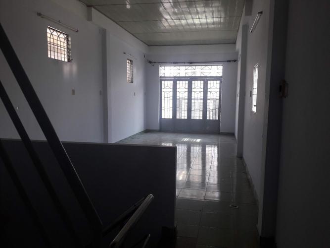 Nhà phố Quận Tân Phú Nhà phố diện tích 72m2 thiết kế 1 trệt, 1 lầu, khu vực đầy đủ tiện ích.