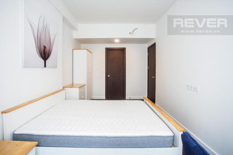 Căn hộ The Tresor, Quận 4 Căn hộ The Tresor tầng 26 diện tích 65m2, đầy đủ nội thất.