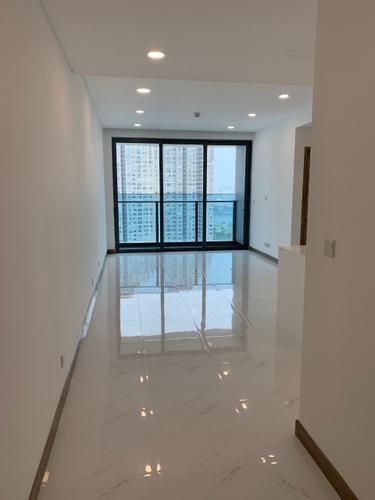 Căn hộ Sunwah Pearl, Quận Bình Thạnh Căn hộ Sunwah Pearl tầng 12 thiết kế sang trọng, nội thất cơ bản.