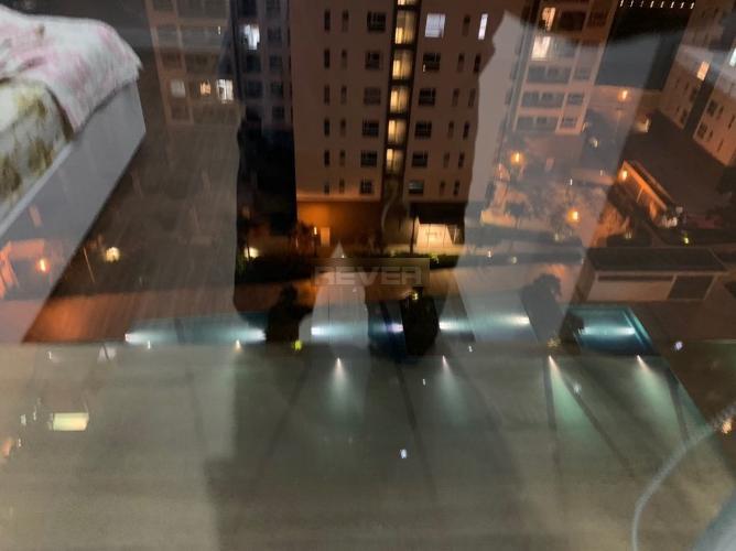 View căn hộ Sunrise Riverside, Huyện Nhà Bè Căn hộ tầng 11 Sunrise Riverside có 3 phòng ngủ, đầy đủ nội thất.