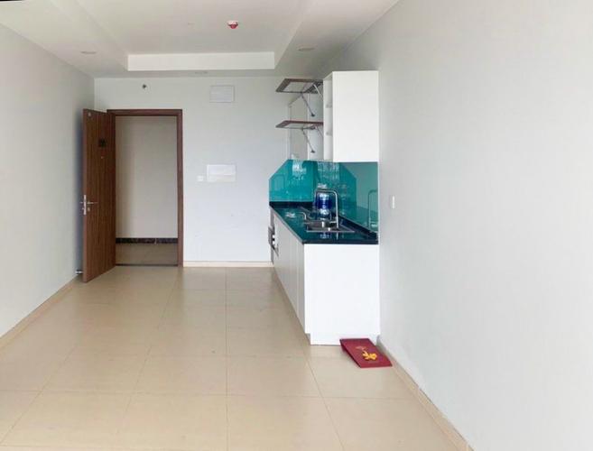 Căn hộ The Pegasuite 1 tầng 35 diện tích 68m2, nội thất cơ bản.