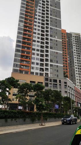 tiện ích căn hộ The Sun Avenue Căn hộ The Sun Avenue nội thất cơ bản, đón view thông thoáng.