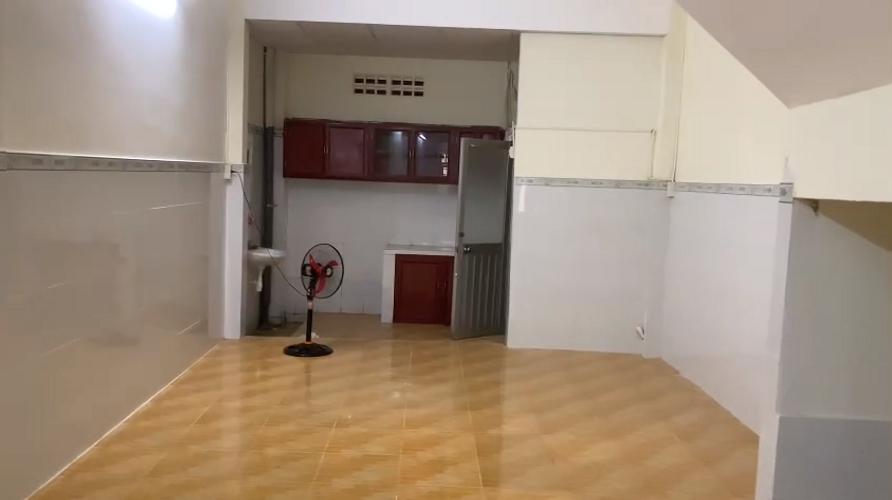 Nhà phố Quận Bình Tân Nhà phố hẻm rộng 6m đường Công Hòa, diện tích 100m2 không gian thoáng đãng.