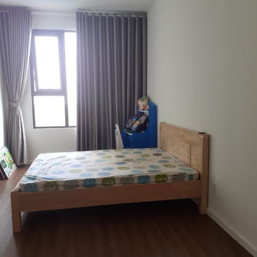Phòng ngủ Căn hộ Jamila Khang Điền, quận 9 Căn hộ tầng 07 Jamila Khang Điền đầy đủ nội thất hiện đại