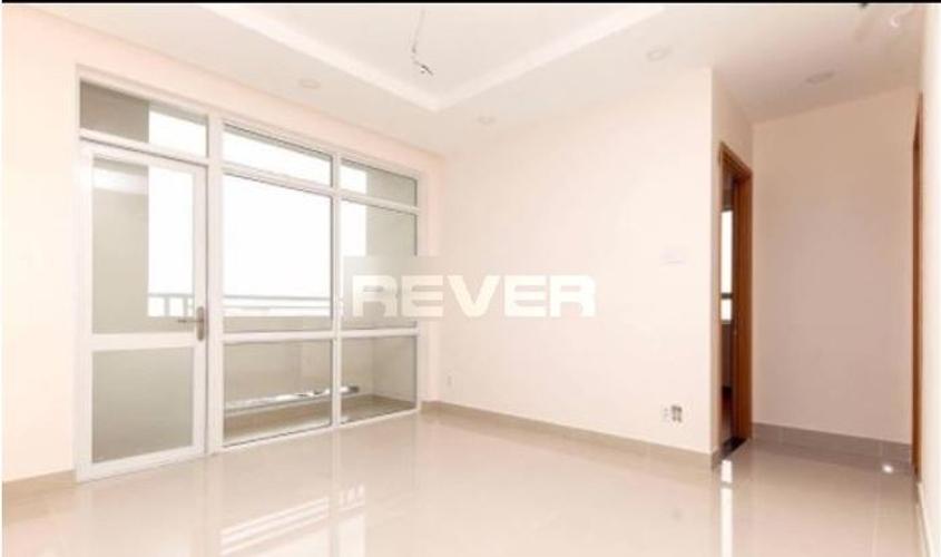 Căn hộ Him Lam Chợ Lớn tầng 6 diện tích 86m2, nội thất cơ bản.