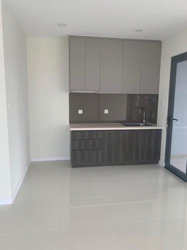 Phòng bếp căn hộ Lavida Plus, Quận 7 OT Lavida Plus tầng 4 thiết kế sang trọng, có 1 phòng ngủ thoáng mát.