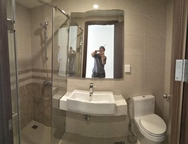 Phòng tắm , Căn hộ Officetel Saigon Royal , Quận 4 Căn hộ office-tel Saigon Royal tầng 4 view nội khu yên tĩnh, đầy đủ nội thất.