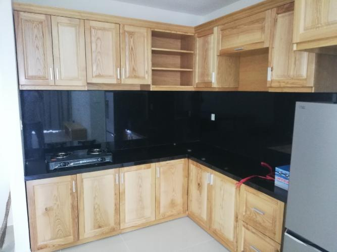 bếp căn hộ SUNRISE RIVERSIDE Cho thuê căn hộ Sunrise Riverside, diện tích 91.8m2