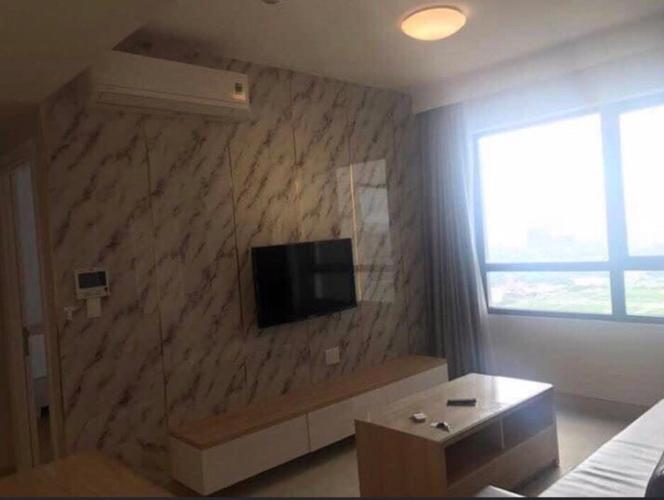 Căn hộ Masteri Thảo Điền, Quận 2 Căn hộ Masteri Thảo Điền tầng 36 diện tích 50.2m2, đầy đủ nội thất.