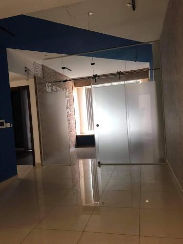 Tổng quát căn hộ The Tresor Căn hộ tháp TS1 The Tresor, 3 phòng ngủ view nội khu yên tĩnh.