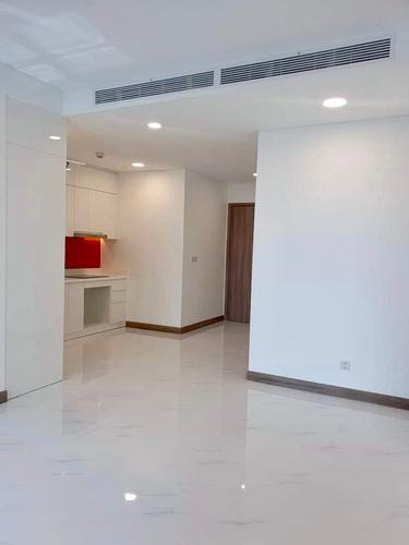 Căn hộ Sunwah Pearl, Quận Bình Thạnh Căn hộ tầng 22 Sunwah Pearl diện tích 54m2, nội thất cơ bản.