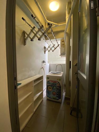 Căn hộ Masteri Thảo Điền, Quận 2 Căn hộ Masteri Thảo Điền tầng thấp tiện di chuyển, đầy đủ nội thất.