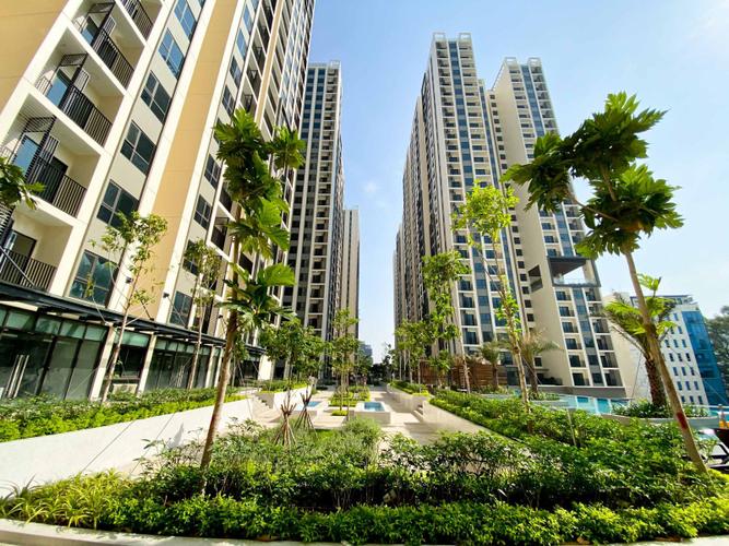 Căn hộ HaDo Centrosa Garden, Quận 10 Căn hộ HaDo Centrosa Garden tầng 11 diện tích 107m2, nội thất cơ bản.