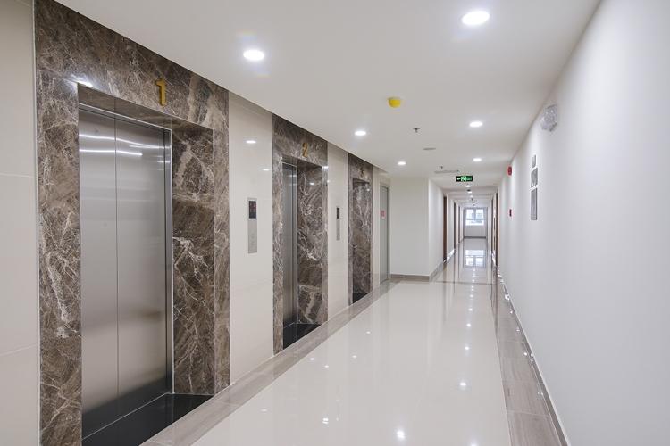 Căn hộ Lavita Charm, Quận Thủ Đức Căn hộ Lavita Charm tầng 10 thiết kế hiện đại, ban công hướng Đông Nam.
