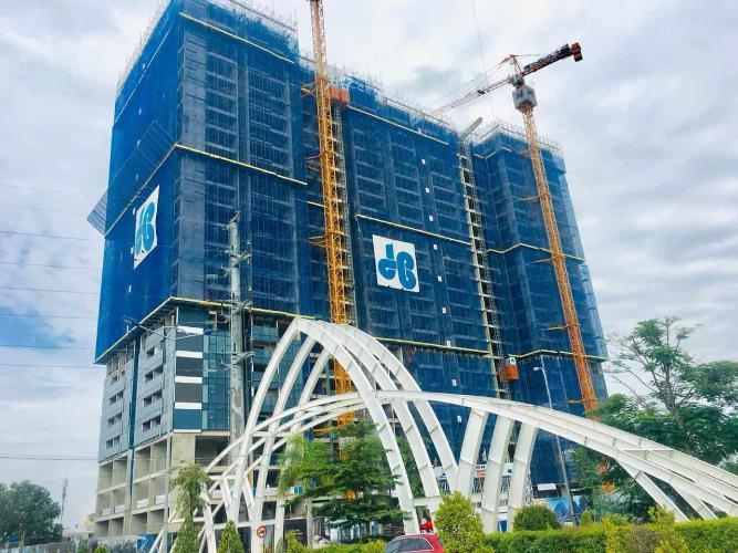 Tiến hộ xây dựng dư án Sunshine City Sài Gòn Bán Officetel Sunshine City Sài Gòn thuộc tầng cao, 2 phòng ngủ, diện tích 69m2, nội thất cơ bản.