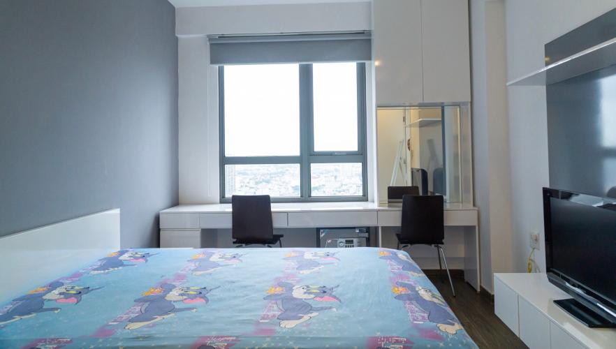 Căn hộ Masteri Thảo Điền, Quận 2 Căn hộ Masteri Thảo Điền tầng 33 thiết kế sang trọng, tiện ích đầy đủ.
