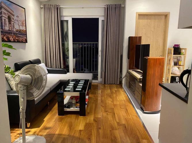Căn hộ I-Home 1 tầng 8 diện tích 47m2, đầy đủ nội thất.