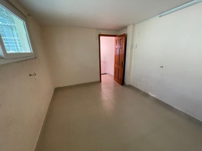 Phòng ngủ nhà phố Quận 4 Nhà phố Quận 4, diện tích đất 32m2, sổ hồng pháp lý đầy đủ.